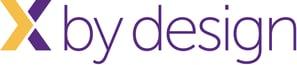 Trax by design logo